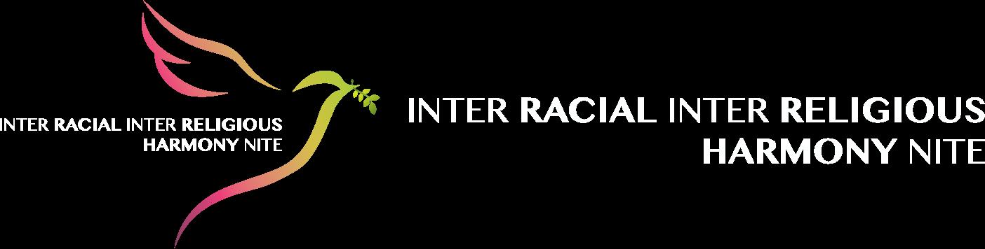 INTER RACIAL INTER RELIGIOUS HARMONY NITE